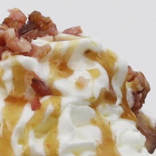 Maple Bacon Milkshake