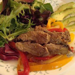 Marinated Flank Steak Pure Proactive Level One