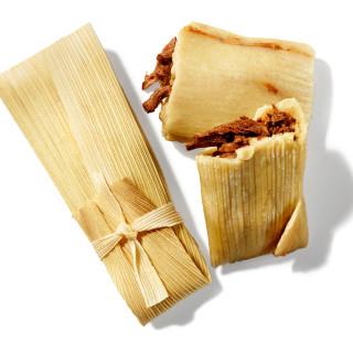 Mark Bittman's Tamales
