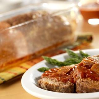 Meatloaf Magnifico