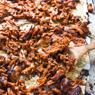 Mexican Crock Pot Pork Carnitas