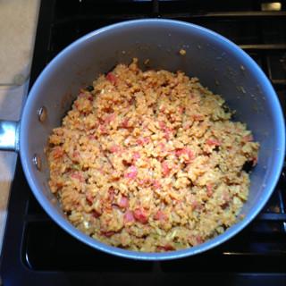 Mexican Rice (RAR)
