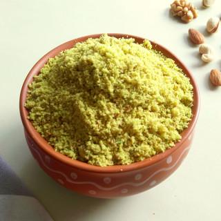 Mixed Nuts Powder
