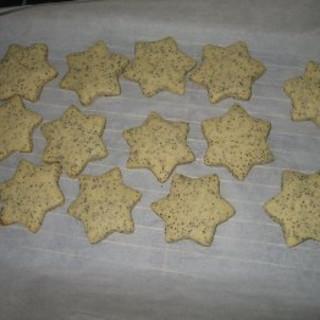 Moon Kichel (Poppyseed Cookies)