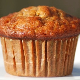 My Nieces Banana Nut Muffins