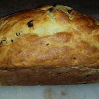 Nanny's Irish Bread