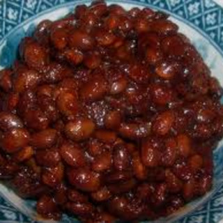 Nova Scotia Baked Beans