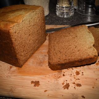OhSoFluffy TALL Gluten-Free Bread
