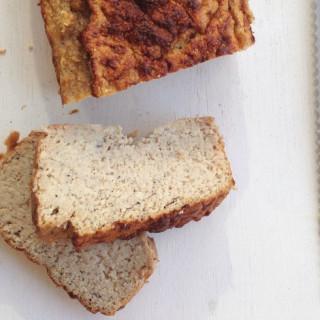 Pan de coliflor