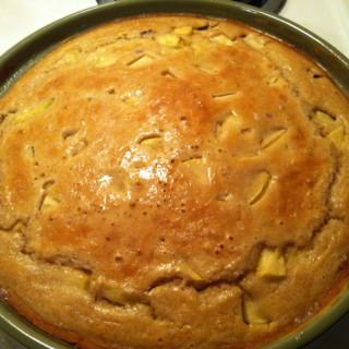 Pancake Cassarole
