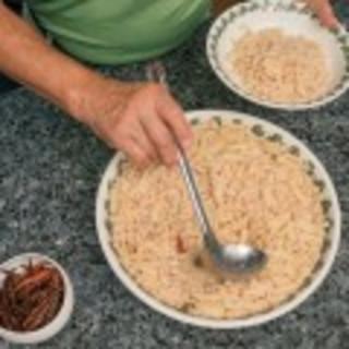 Pasta Fagiole