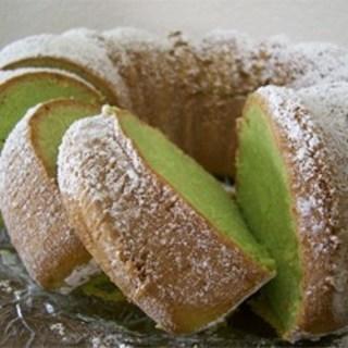 Pistachio Cake III