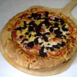 Pizza Medley