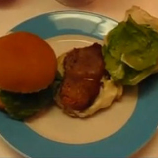 Pork Tenderloin Littles Sandwich