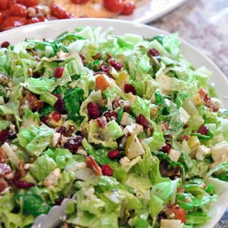 Portillo's Chopped Salad