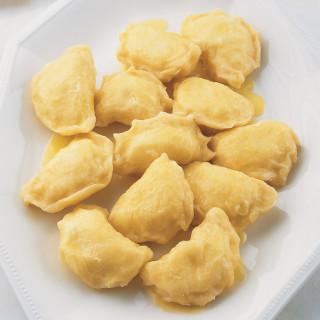 Potato Pierogi