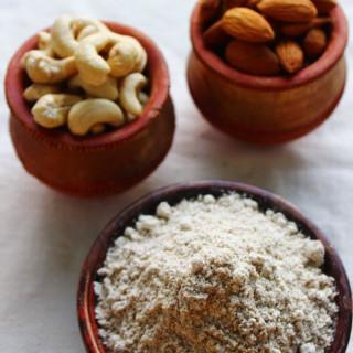 Protein Powder-Healthy food for children