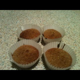 Quaker Oat Bran Muffins