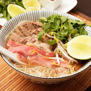 Quick and Easy 1-Hour Pho Recipe