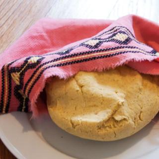 Quick Masa Dough Recipe