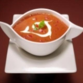 quick & simple Taco Soup