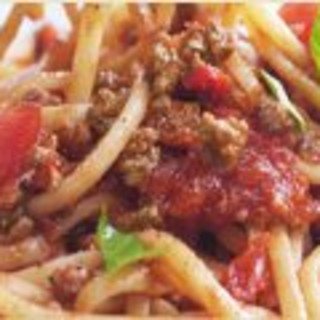 Quorn Bolognese Source
