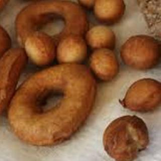 Raised Dougnuts