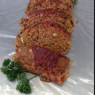 RBC T. T. Meat Loaf
