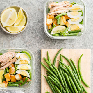Recipe: How to Make Tuna Nicoise Salad