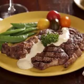 Sauce - Blue Cheese Steak