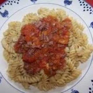 Sauce bolognaise vegetarienne - Vegan bolognaise
