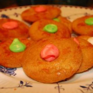 Scandinavian Cookies