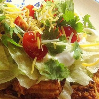 Slow Cooker Chicken Tinga
