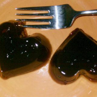 Sour Cherry Jellies