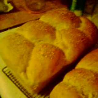 Sourdough Italian Bread