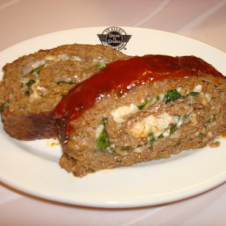 Spiral Meatloaf