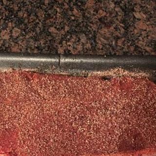 Steak Dry Rub