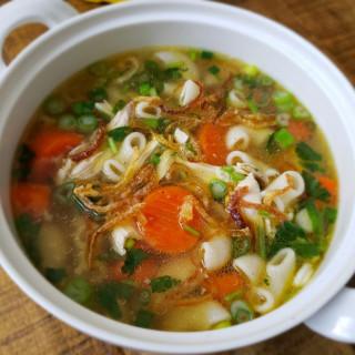 Sup Nui Ga