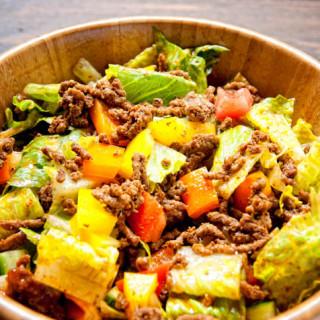 Taco SaladRecipe