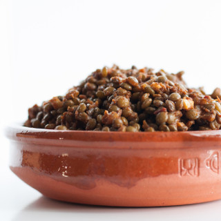 Taco Spiced Lentils