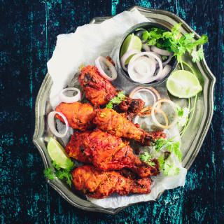 Tandoori Tangdi / Tangdi Kabab