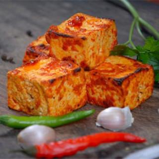 Tandoori Paneer Tikka Recipe