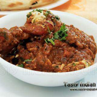 Tasty Indian Recipes