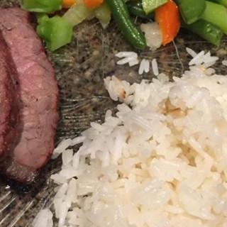 Teriyaki Flank Steak