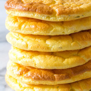 The Best Cloud Bread Recipe