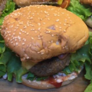 The Best Homemade Burger Recipe