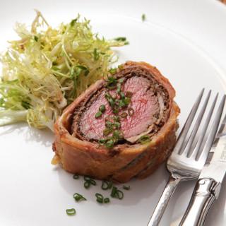 The Ultimate Beef Wellington Recipe