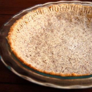 The Best Gluten Free Pie Crust