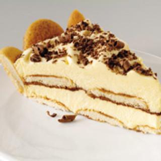 Tiramisu Pie