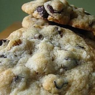 Toll House Cookies - Original 1939 Nestle Recipe